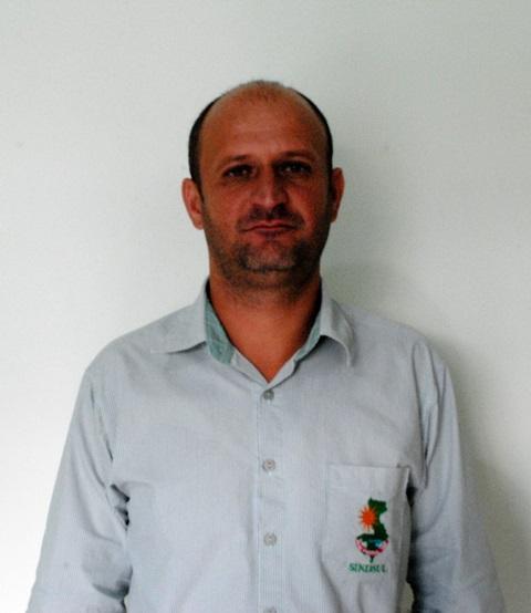 Everaldo Oliveira Riveiro