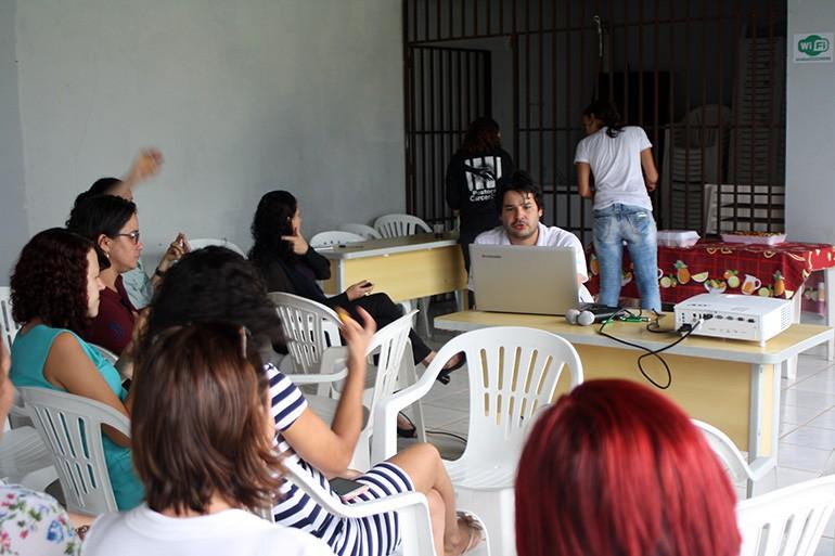 Sindsul realiza reunião para prestação de contas do segundo semestre de 2016