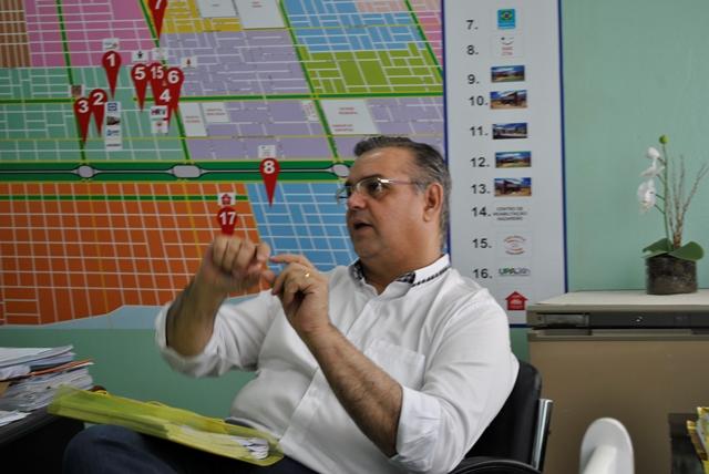 Secretário apresenta Laudo para pagamento de insalubridade da saúde, mas Sindicato vê irregularidades