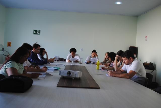 Sindsul se reúne com comissão para rever Plano de Carreira, Cargos e Salários de servidores da saúde