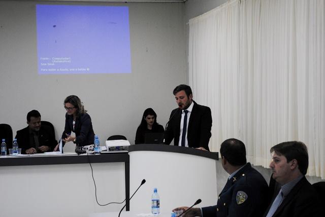 """Vereador que fez indicação a favor do Sindsul classifica como """"arbitrária"""" decisão da secretária de educação"""