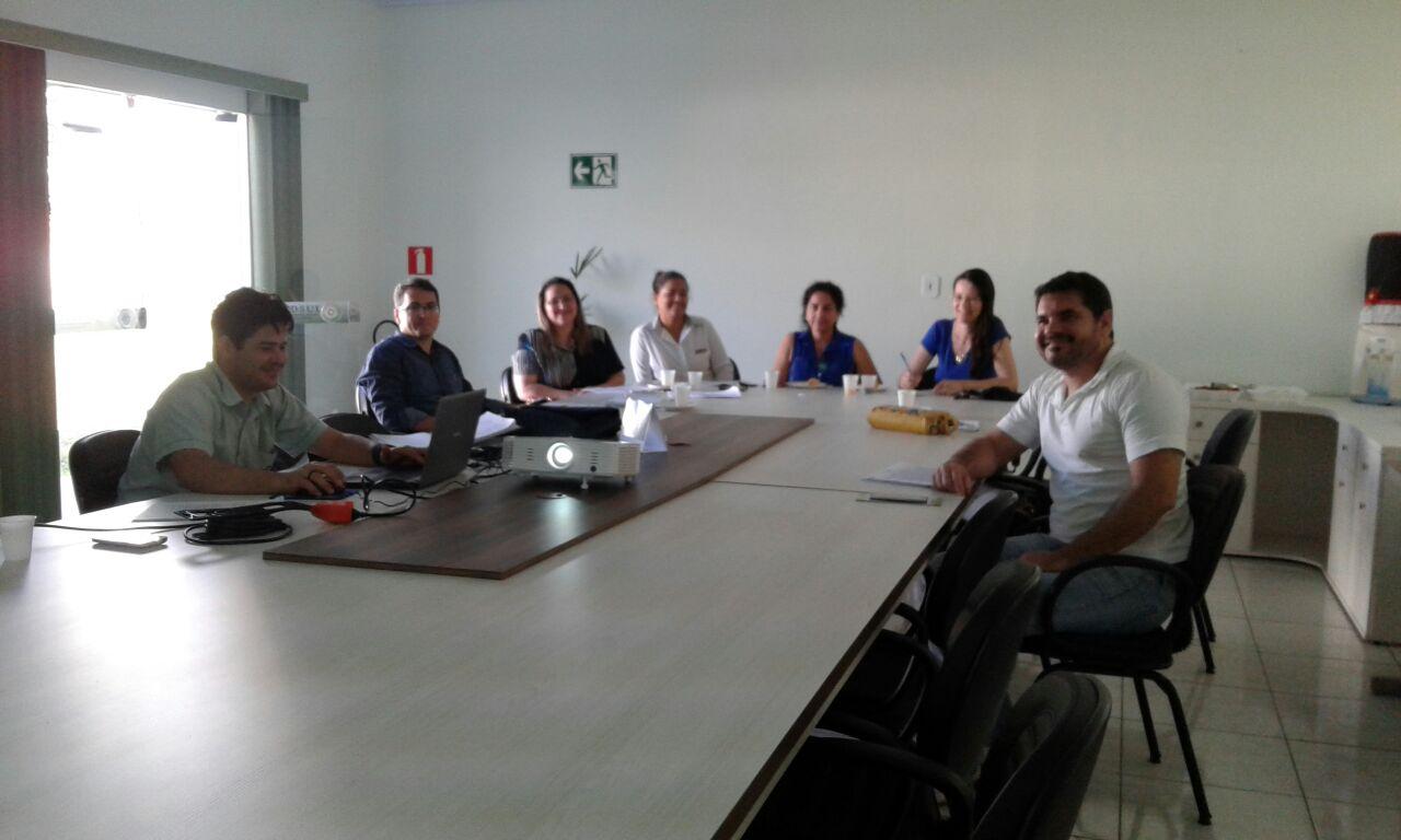 Diretoria do Sindsul se reúne com comissão do PCCS e define alterações do plano