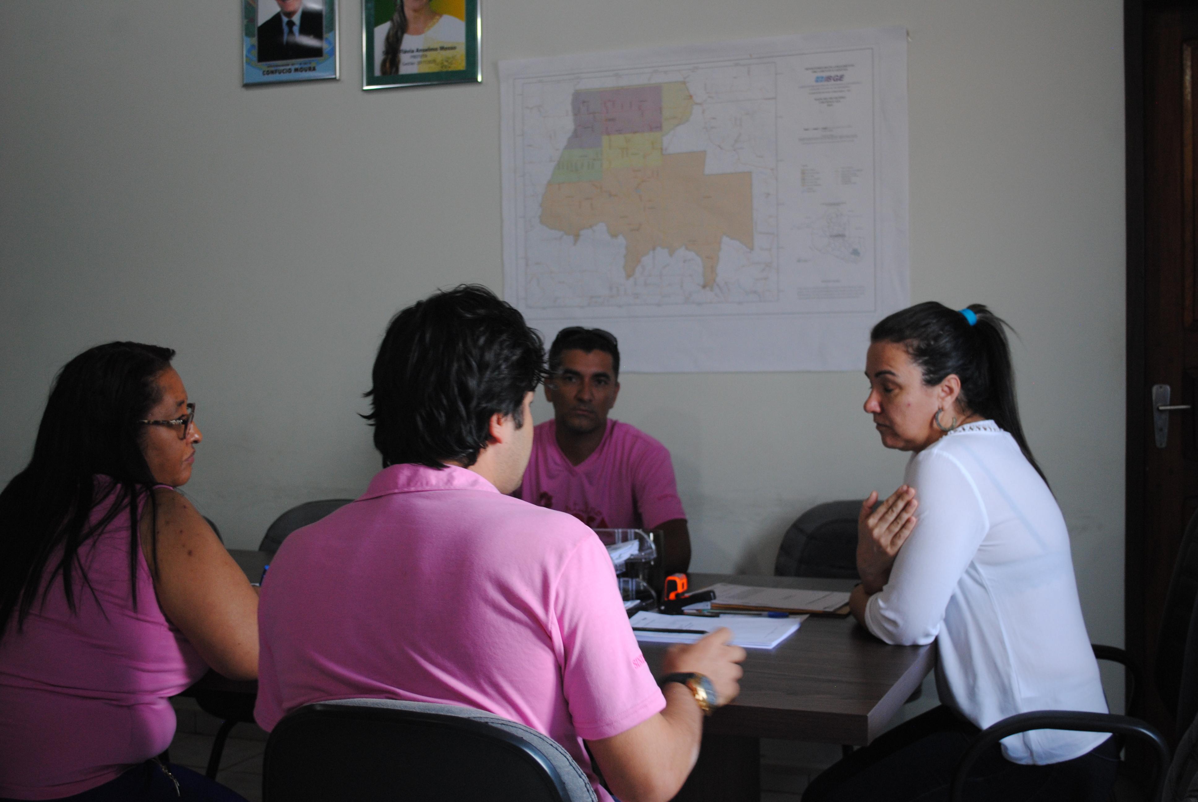 TJ de Vilhena dá parecer favorável ao Sindsul e prefeitura de Chupinguaia terá que pagar Auxílio Transporte