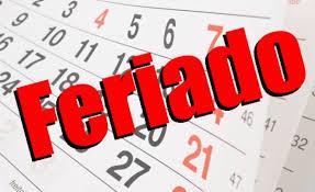 Prefeitura decreta ponto facultativo e Sindsul não terá expediente quinta e sexta-feira