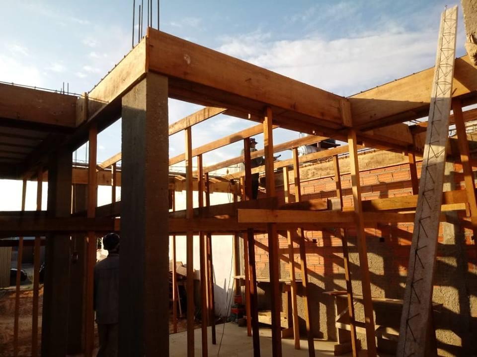 EM ANDAMENTO: Por complemento nas obras, Sindsul não terá expediente na próxima quinta e sexta