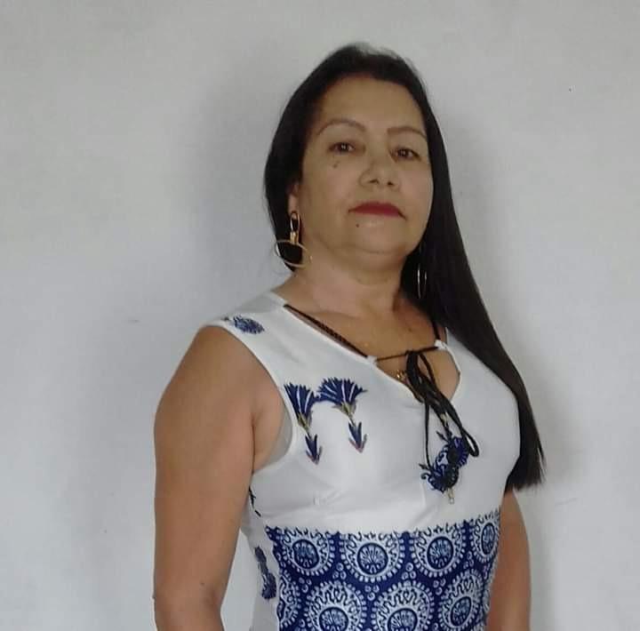 Sindsul emite nota de pesar por falecimento da servidora Penha Rosendo Leite