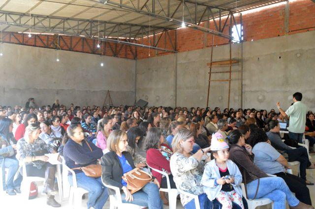 COM PALESTRANTE DE PORTO VELHO, SINDSUL PROMOVE ASSEMBLEIA PARA ESCLARECIMENTOS SOBRE A REFORMA DA PREVIDÊNCIA NA PRÓXIMA TERÇA