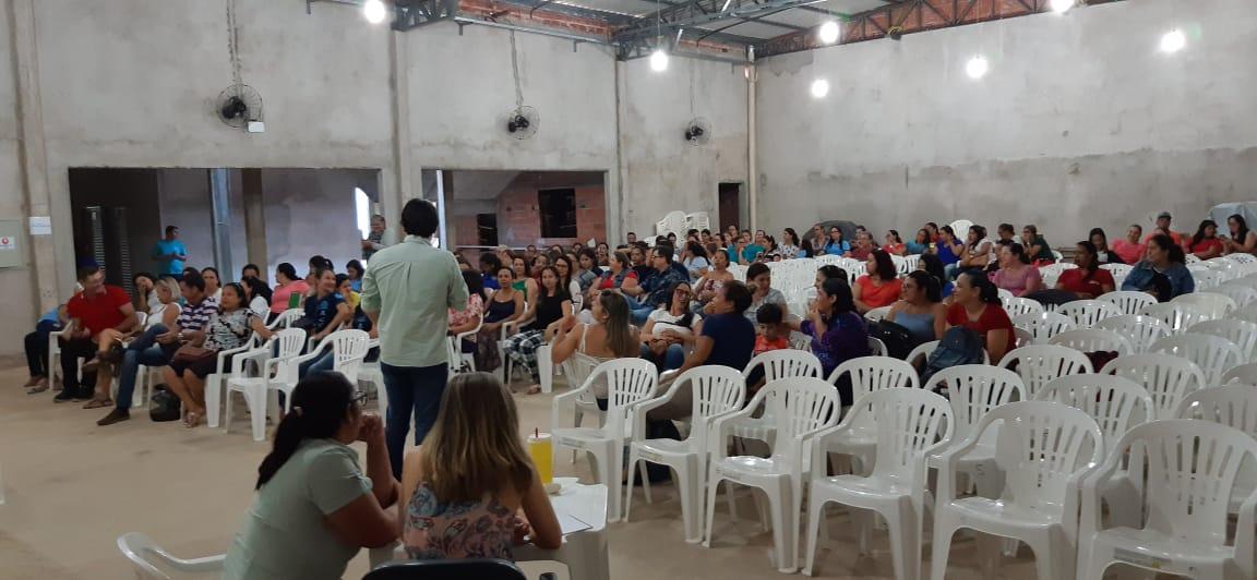 Com votação maciça filiados do Sindsul decidem aderir greve geral contra a Reforma da Previdência