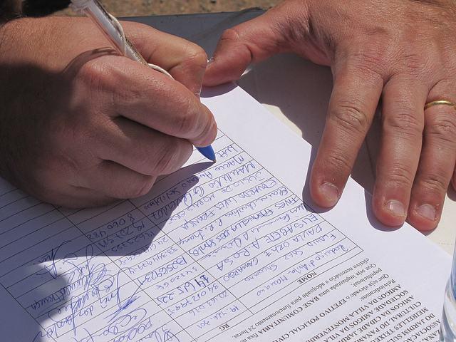 Sindsul: Coleta de assinaturas contra Reforma da Previdência acontece no próximo dia 12