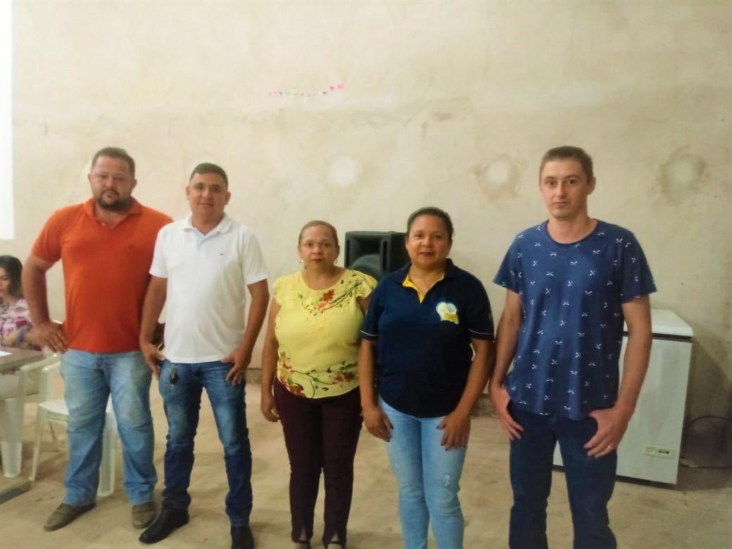 ASSEMBLEIA DEFINE COMISSÃO E SINDSUL DÁ INÍCIO À PROCESSO ELEITORAL 2019\2023