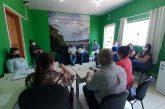 Encontro entre Sindsul e prefeitura de Pimenteiras rende aval para atualização do PCC´S no município